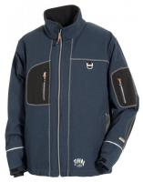 Softshell Jack Navy